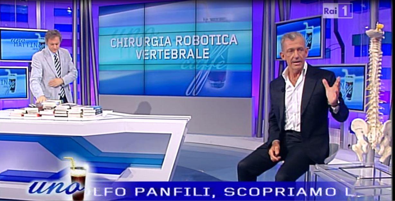 Aimo Interviste Ed Interventi Televisivi